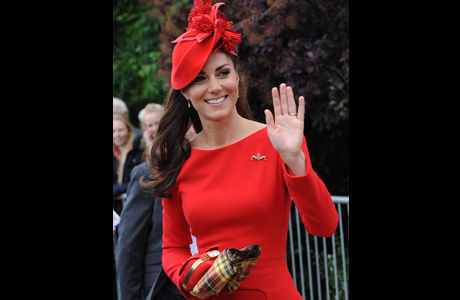 Photo Gallery Royals At The Thames Diamond Jubilee
