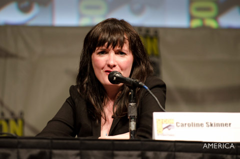 Caroline Skinner (Photo by Dave Gustav Anderson)