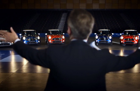 Top Gear Thursday London Philharmonic Wheels Out New Horn Section