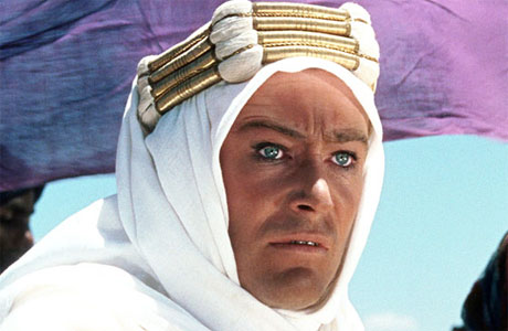 """The Heart For It Has Gone Out Of Me"""" – Peter O'Toole Retires ..."""