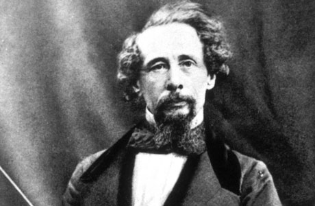 Charles Dickens (Rex Features via AP Images)