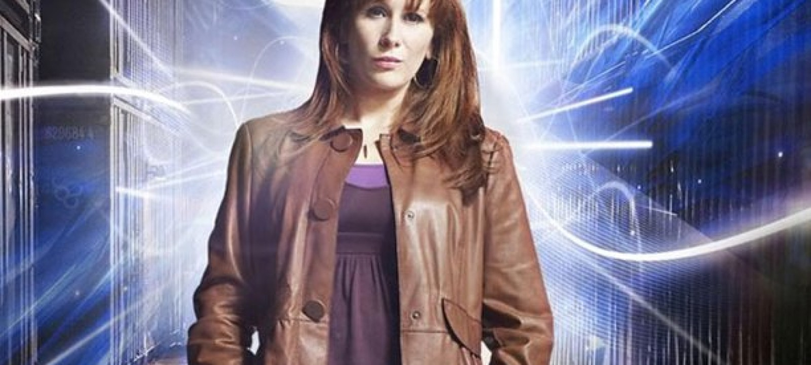 Catherine Tate Surgical Spirit