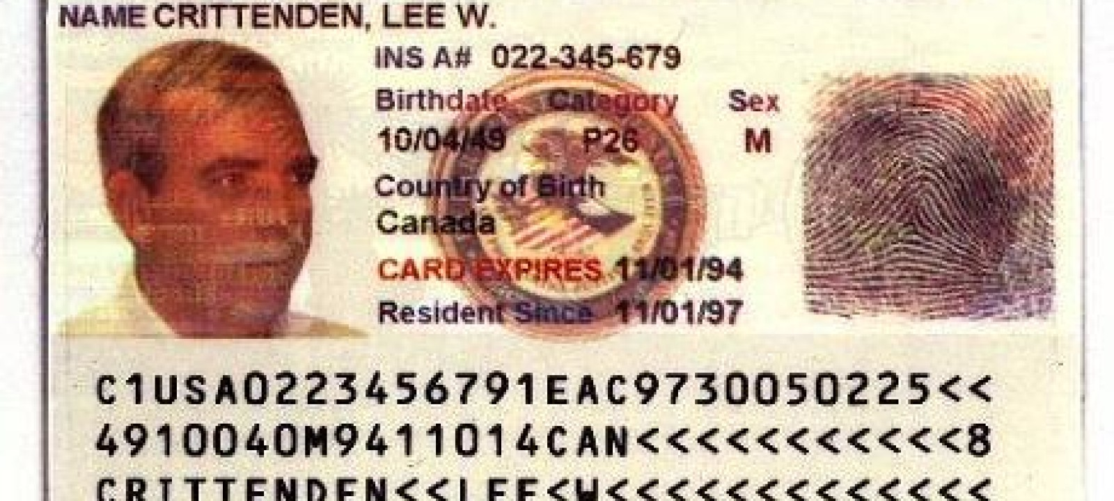 How to Get a U.S. Green Card: 10 Things to Know ...