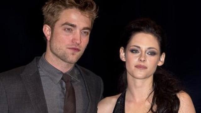 Leute-News: Kristen Stewart und Robert Pattinson
