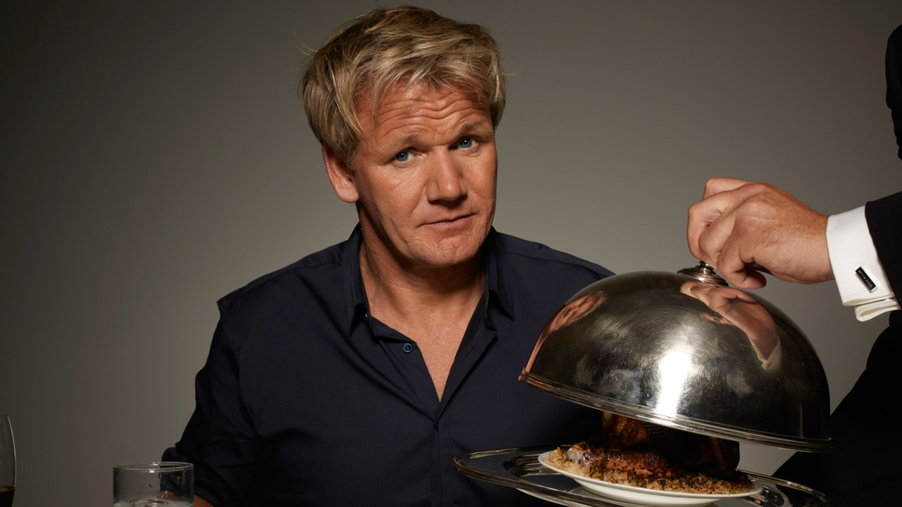 Charlie's | Ramsay's Kitchen Nightmares