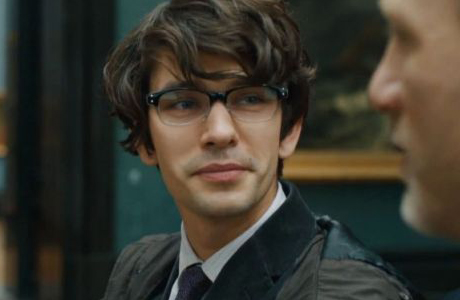 Ben Whishaw as Q (Photo: MGM)