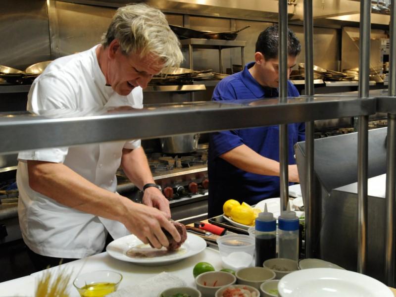 Kitchen Nightmare Luigi S D Italia