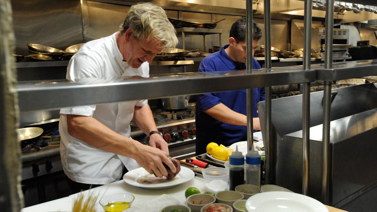 Leone S Italian Restaurant Kitchen Nightmares
