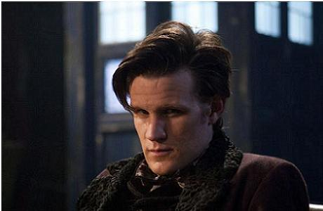 Doctor Who, Cropped, Feature