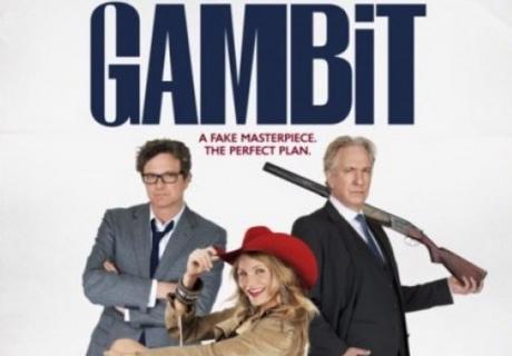 GambitMoviePoster