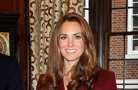 Prince William and Catherine Duchess of Cambridge Visit Middle Temple Inn, London, Britain – 08 Oct 2012