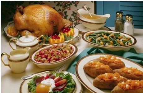 Thanksgiving Notes for Brits | Anglophenia | BBC America
