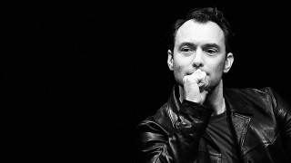 Jude Law Meets The Audience – The 10th Rome Film Fest