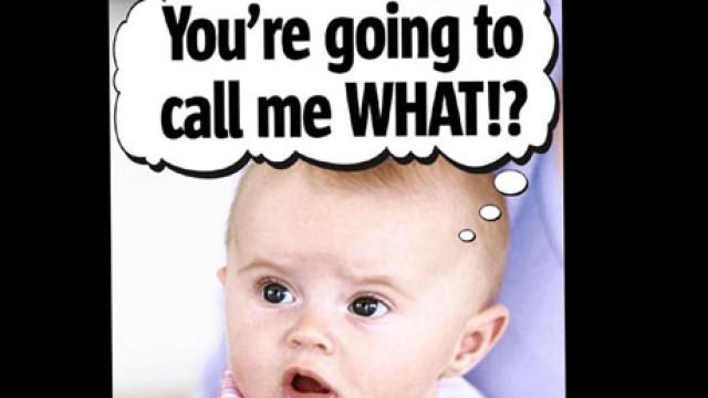 Baby Name Photo