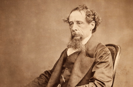 Charles Dickens – Thank You Very Much! | Anglophenia | BBC America