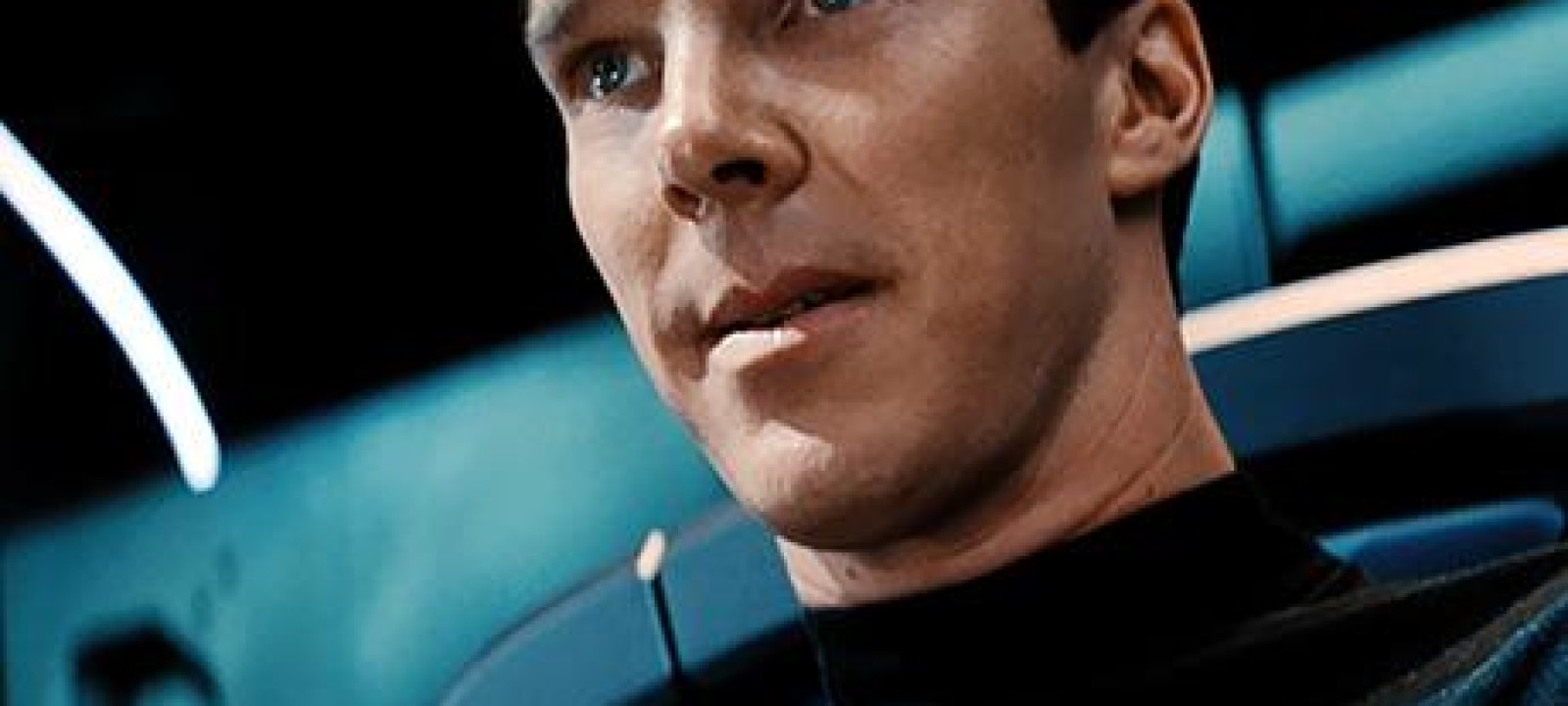 Cumberbatch, Star Trek