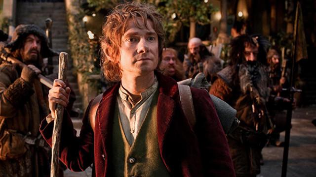 Hobbit Lingo
