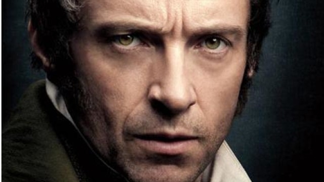 Hugh Jackman, Les Miserables