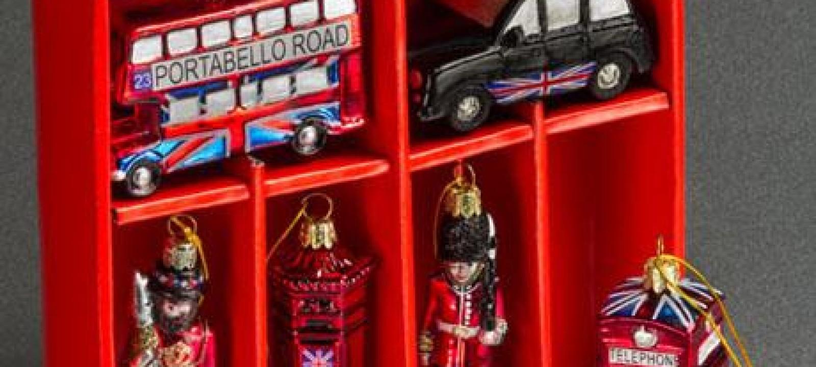 Mini Ornaments 460×300
