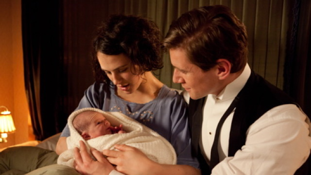 DowntonAbbey_sybil_tom
