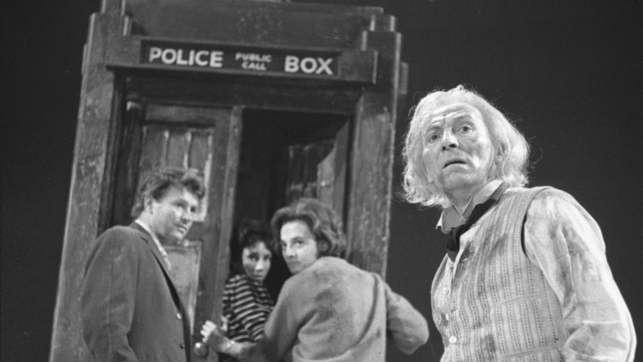 """You don't understand so you find excuses."" - The Doctor ('An Unearthly Child')"
