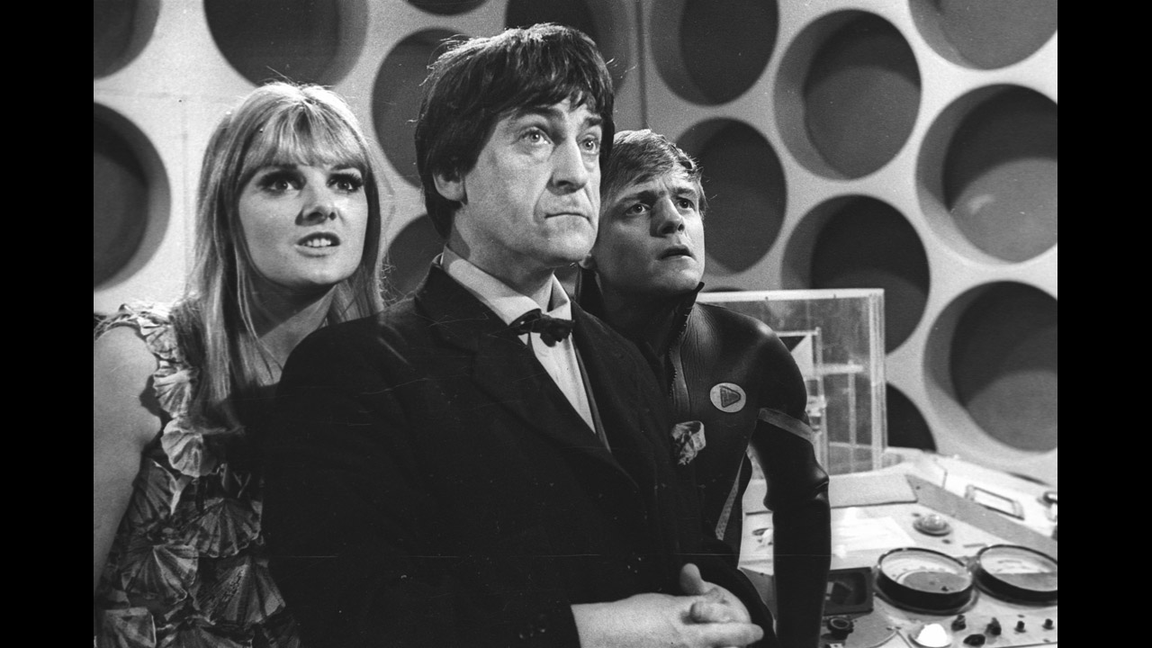 The Second Doctor Best Quotes Bbc America