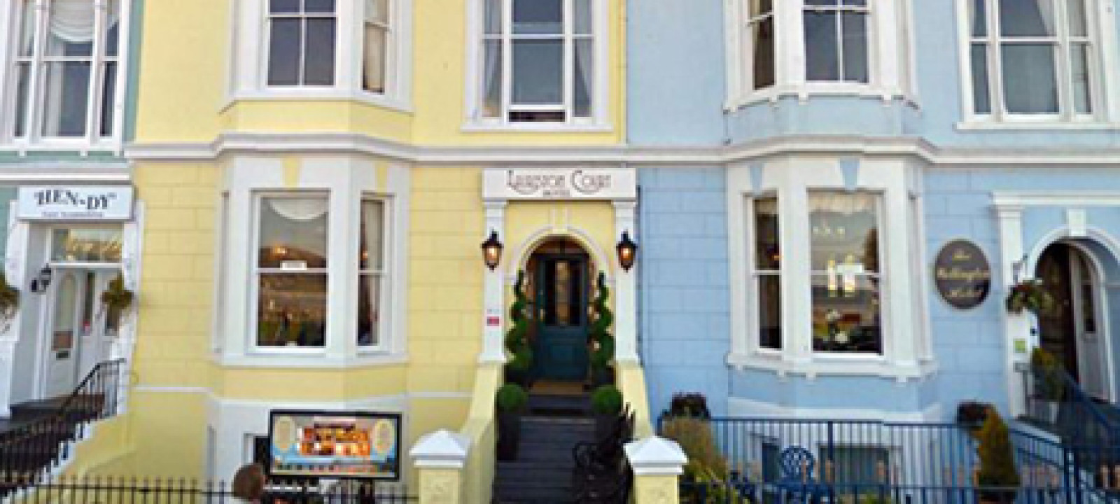 Welsh Hotel