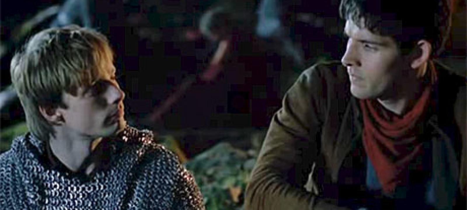 Merlin: Arthur's Bane part 1