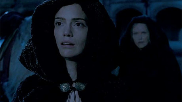 Merlin 'Another's Sorrow'