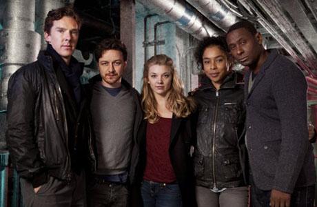 Benedict, RadioTimes FINAL