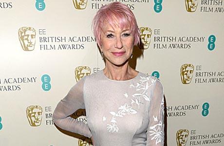 BAFTA Film Awards 2013 Red Carpet