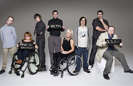 The Undateables, FINAL