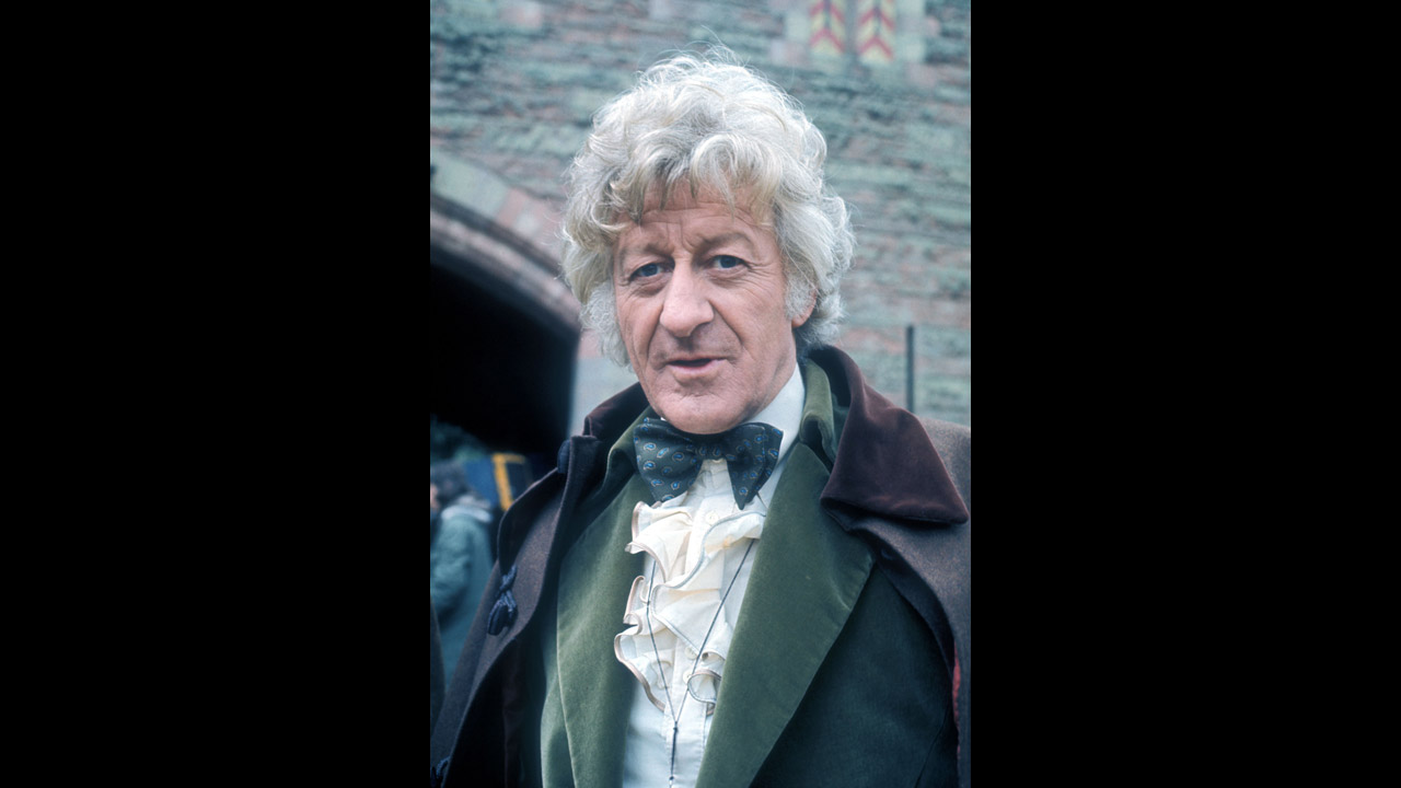 The Third Doctor Best Quotes Bbc America