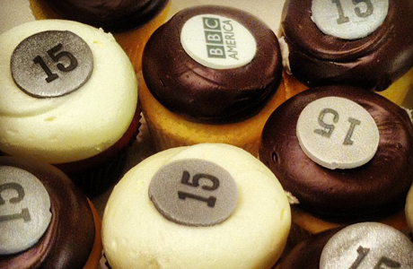 Happy birthday, BBC AMERICA!