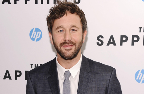 Chris O'Dowd at the premiere of 'The Sapphires' (Photo: Sipa via AP Images)