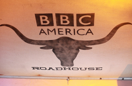Thanks for swinging by the BBC Roadhouse!! Looking forward to next year already!