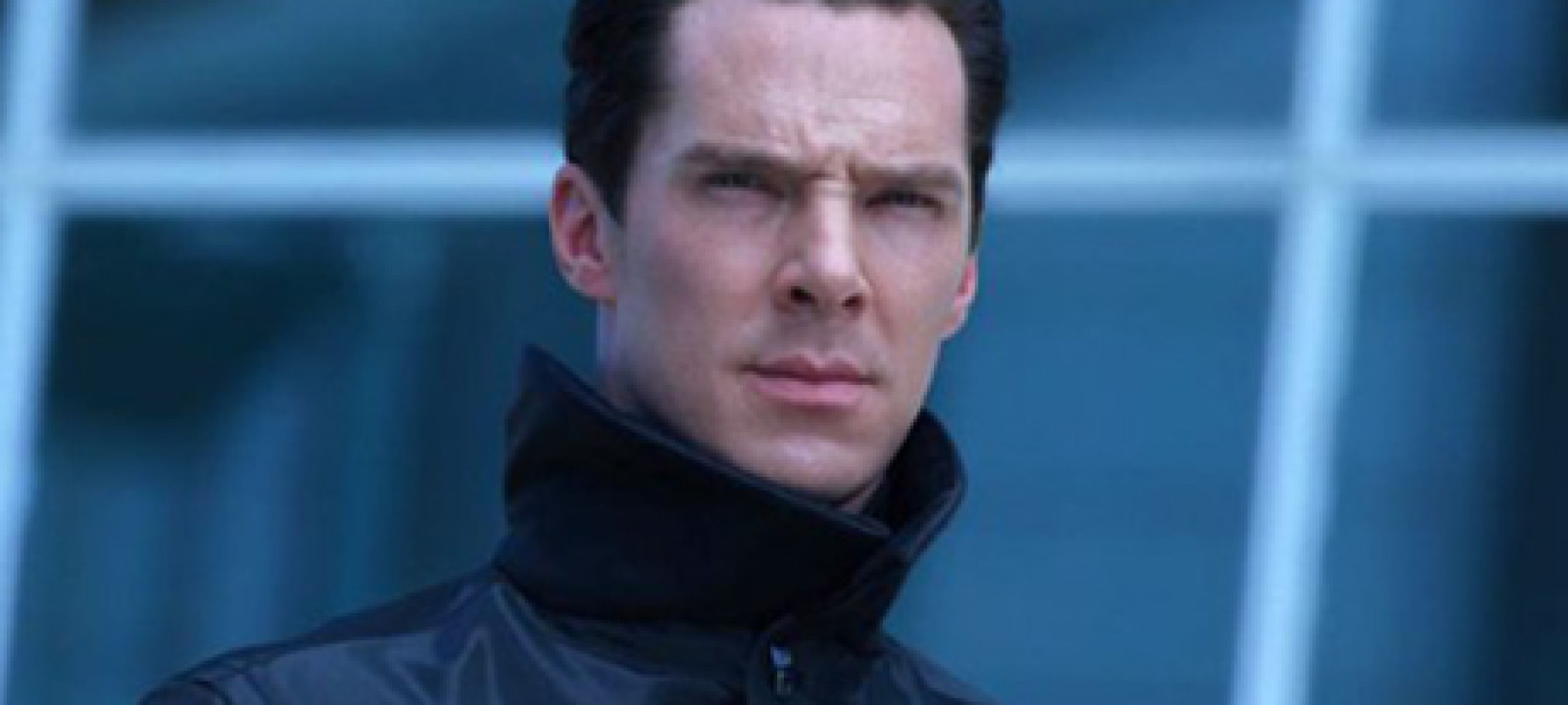 Benedict Cumberbatch, Into Darkness