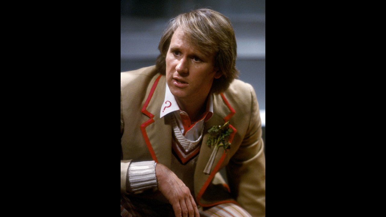 The Fifth Doctor Best Quotes Bbc America
