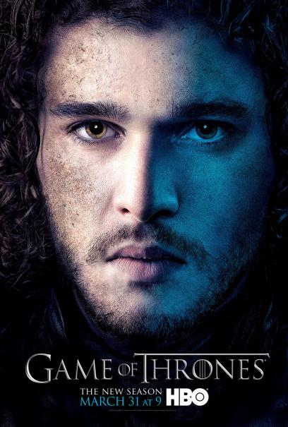Game of Thrones, Poster 9