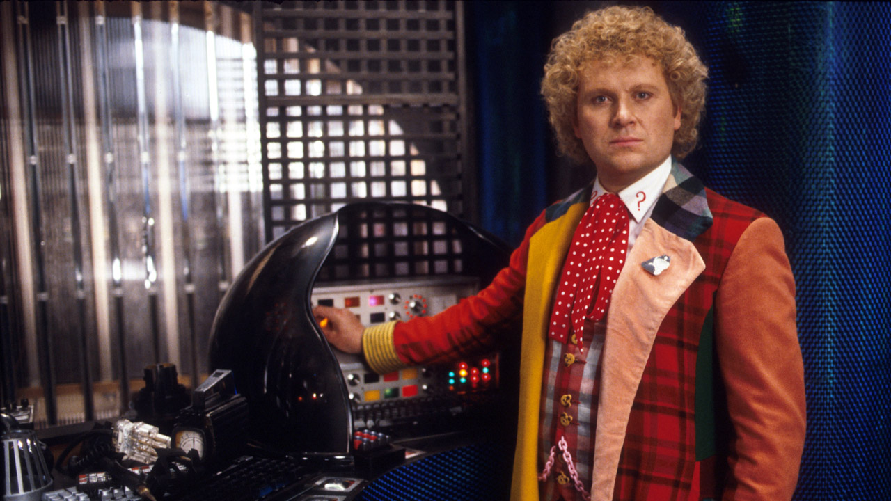 The Sixth Doctor Best Quotes Bbc America