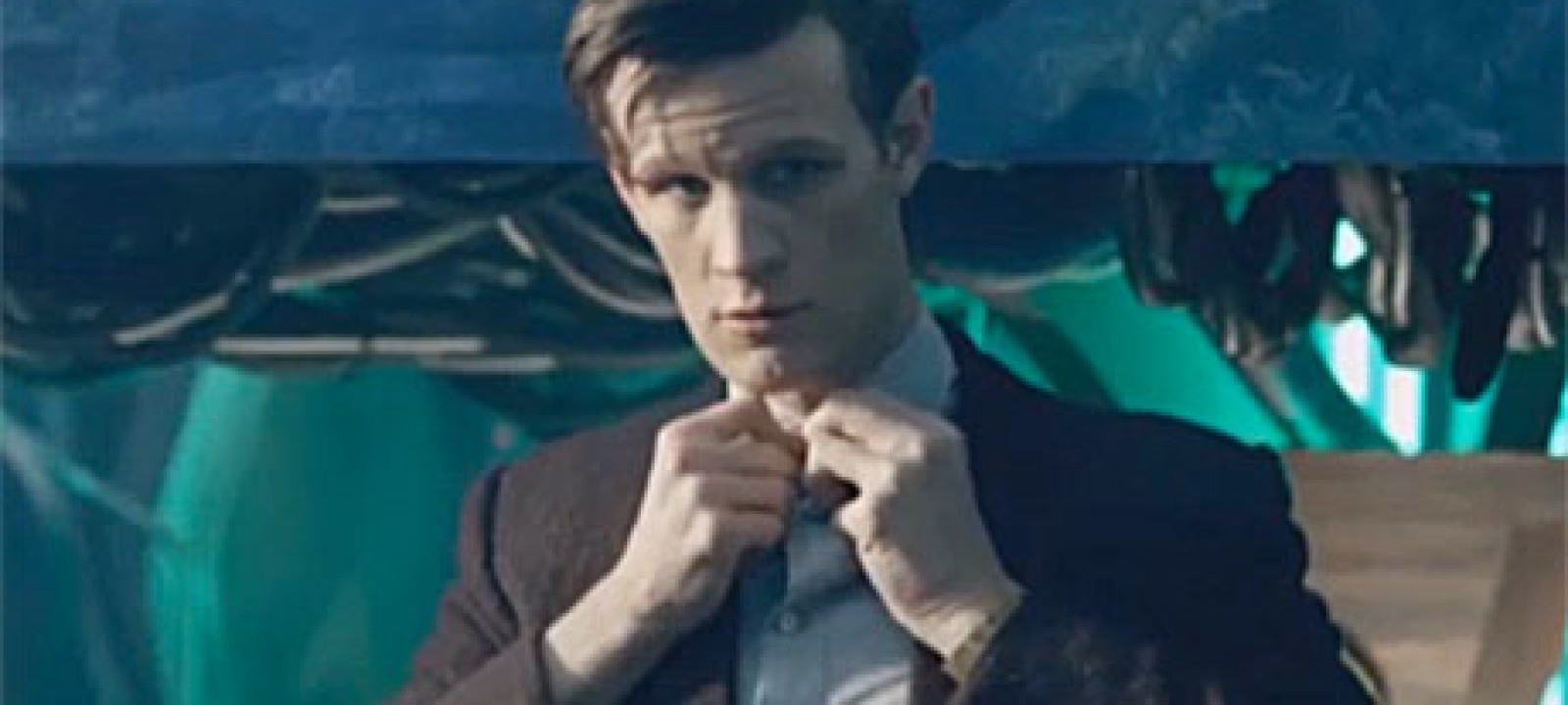 Doctor Who: The Doctor Changes