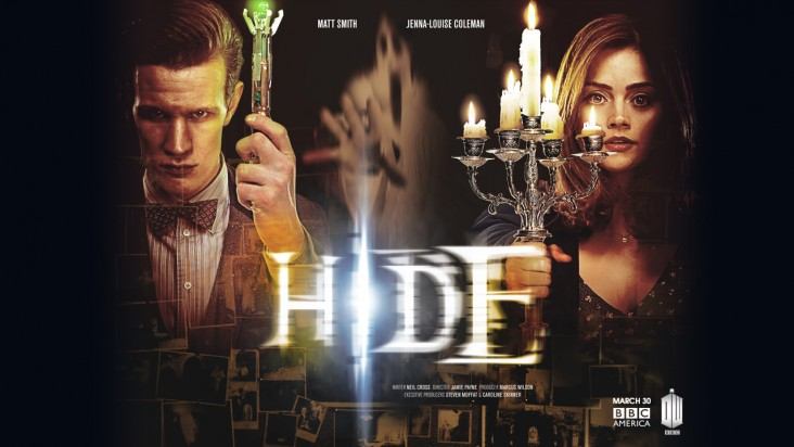 Doctor Who: Hide