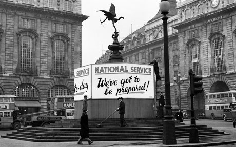 London War Posters