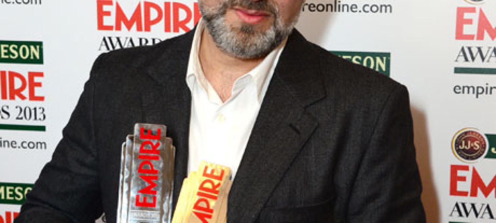Sam Mendes – Empire Awards