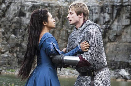 Merlin: 'With All My Heart'