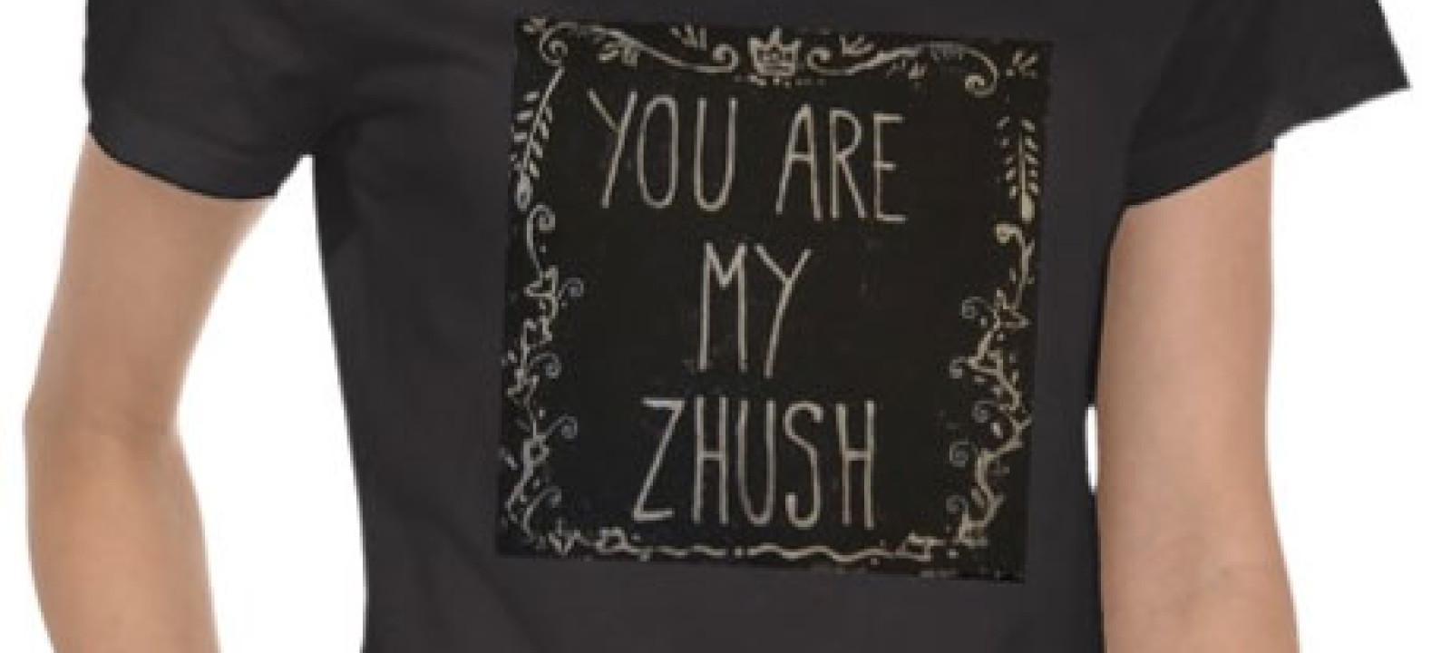 zhush