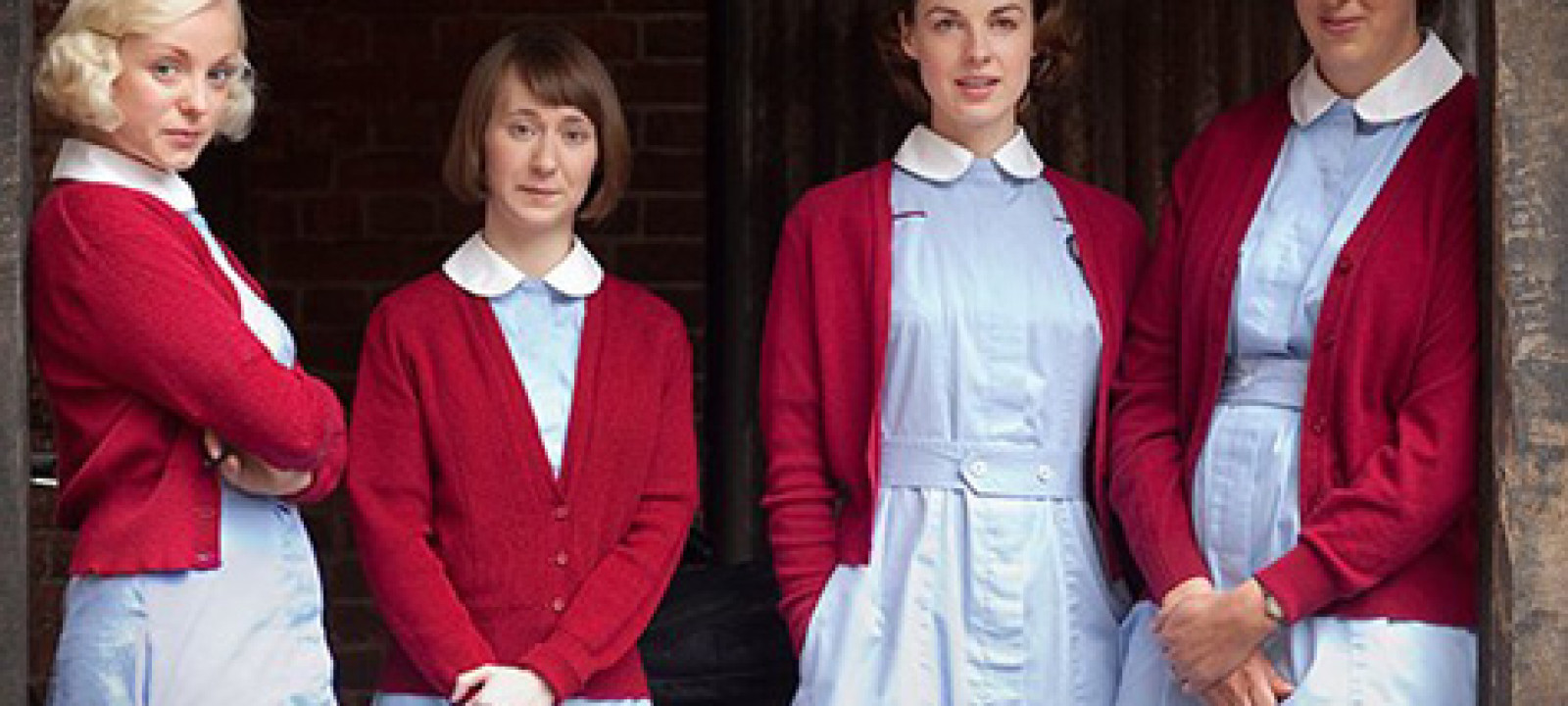 Call the Midwife, Season Two, Recap