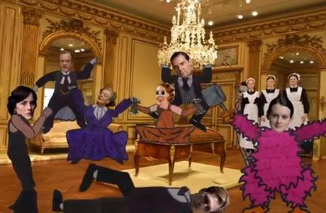 Downton Abbey Screen Shot