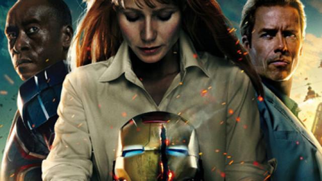 Iron Man 3, 460×300,