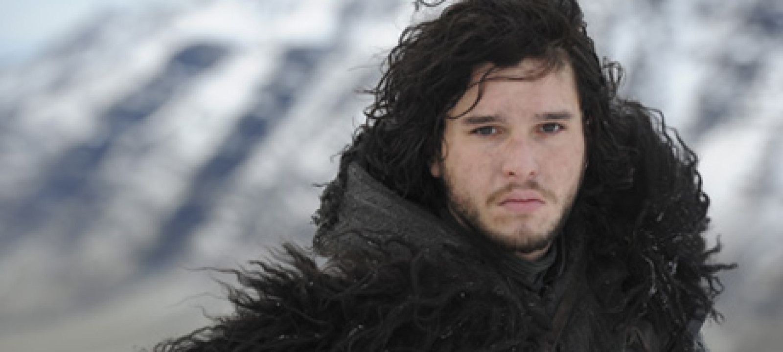 Jon Snow, Naked